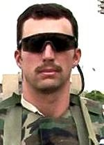 Army SFC. Christopher R. Willoughby, 29, of Phenix City, Alabama. Died July 20, 2003, serving during Operation Iraqi Freedom. Assigned to Headquarters & Headquarters Company, 221st Military Intelligence Battalion, Fort Gillem, Georgia. Died of injuries sustained when the vehicle he was in rolled over in Baghdad, Iraq.