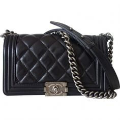 9c4906dc 9 Best Chanel Boy Bag images | Chanel bags, Chanel handbags, Bags