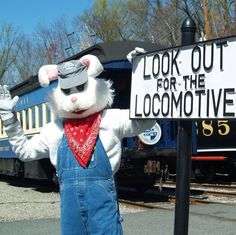 Easter Bunny Express at Whippany Railway Museum- Whippany, NJ Easter Activities, Activities For Kids, Morris County, Railway Museum, Easter Weekend, Train Rides, Egg Hunt, Easter Bunny, Snowman
