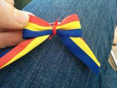 Almost happy birthday to Romania 🇷🇴! #romanian #flag #românia #december