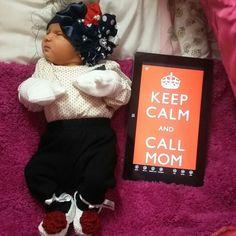 24.01.15 Keep kalm and and call mom ♡