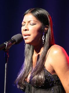Natalie King Cole, Unforgettable Natalie Cole, Dawn Pictures, Nat King, Vintage Black Glamour, Chabby Chic, African American Artist, Soul Music, Female Singers