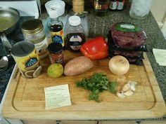 24 paleo freezer meals in 2 hours! - Kicking It Unschool