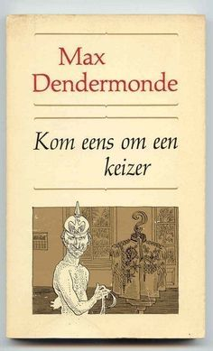 Boekenweekgeschenk 1968