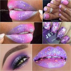 Sundays collage You must definitely visit these ladies Lips by @tybunnie_ Eyes by @taniawallerx3 Nails by @dazzledfeet Nails by @picturemynails Lips by @joy_maringa  unbedingt vorbei schauen!!  #lees_sundays_collage #lipart #lips #lipsticks #liptutorial #mua #lipliner #makeupblogger #makeup #like4like #makeupaddict #makeupoftheday #makeupartist #makeupart #naillacquer #_makeup_artist_worldwide_ #nails2inspire #nails #nailoftheday #nailsofinstagram #instamakeup #eyeline...