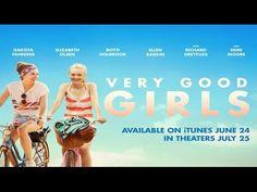 Dica de Filme - Verry Good Girls