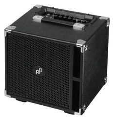 "Phil Jones Bass BG400 Suitcase Bass Combo Amplifier (300 Watts, 4x5""): This compact and efficient bass combo amplifier pushes well-articulated low end all the way to the back rows with an expandable 300 watts of power."