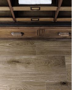 Echoes of wood. 🌲 When the beauty of natural wood meets the simplicity of porcelain. The Treverkmust collection offer porcelain tiles mimicking the natural charm and warmth of authentic hardwood. Product — Treverkmust Stone Tiles, Simple Elegance, Interior Walls, Plank, Natural Wood, Hardwood, Porcelain Tiles, Flooring, Design