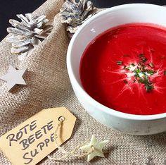 Weihnachten rückt immer näher und damit auch die schwierige Frage: Was sollen wir kochen? Als kleine Inspiration werden wir euch in den nächsten Tagen nach und nach unser Weihnachtsmenü vorstellen.…