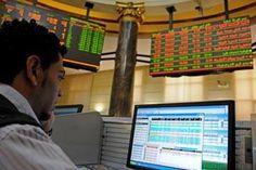 مؤشرات البورصة تنشط بالتعاملات المبكرة بدعم مؤسسي - استهلت البورصة المصرية تعاملات اليوم الأحد  أول جلسات الأسبوع  على صعود بدعم من مشتريات المؤسسات وصناديق الاستثمار المحلية والعربية بينما مال الأجانب صوب البيع. وعلى صعيد حركة المؤشرات القياسية صعد مؤشر السوق الرئيسي إيجي اكس 30  الذي يضم اكبر 30 شركة مقيدة  1.18 % مسجلا 12956.89 نقطة. وكسب مؤشر ايجي اكس 50 متساوي الاوزان النسبية 1.51 % مسجلا 1962.83 نقطة. وارتفع مؤشر إيجي اكس 20 محدد الاوزان النسبية 1.41 % عند 12156.88 نقطة. وزاد مؤشر…