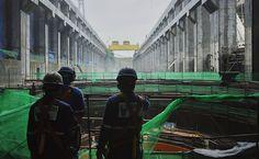 Belo Monte quer repassar energia extra à Eletrobras - 14/04/2016 - Mercado - Folha de S.Paulo