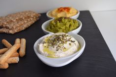 Los patés de LCDK te encantarán. De tofu, aguacate y brócoli, de aceitunas, humus... Ideales para tomar con una tostada en tu desayuno.