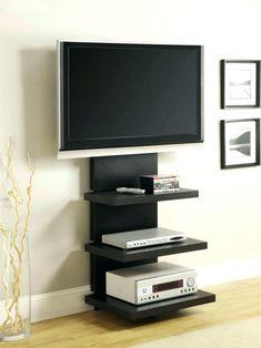 31 Unglaublichsten Tv Medien Storage Einheiten Innovation #Kamin