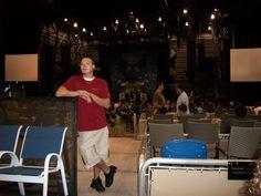 Fall Out Boy. Sábado, 26 de septiembre. West Palm Beach, Florida (Cruzan Amphitheater).