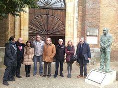 El templo de San Pedro de la la localidad de Saldaña (Palencia) se convertirá en un museo moderno http://revcyl.com/www/index.php/cultura-y-turismo/item/5282-el-templo-de-san-pedro-de-la-la-localidad-de-salda%C3%B1a-palencia-se-convertir%C3%A1-en-un-museo-moderno