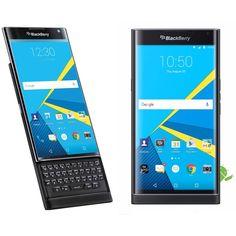 BlackBerry Priv - 32GB - Black STV100-1 (Unlocked) Smartphone - N #Blackberry