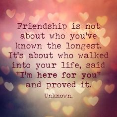 friendship isn't about who you've - Google Search