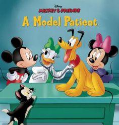 A Model Patient