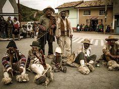 Acabo de compartir la foto de Jesus Pompeyo Soto Pichon que representa a: LA HUAYLIJÍA DE PARCO