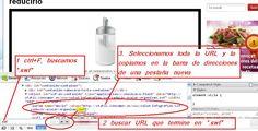 ¿Cómo descargar un FLASH desde una página WEB? :: Recursos PDI para el aula