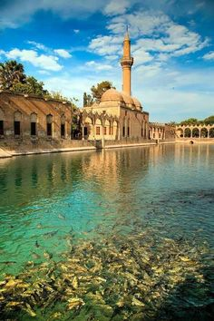 2 Historical Places of SanliurfaGobekli Tepe: Zero Point of the Time and World's First TempleHaleplibahce Mozaic Museum, Sanliurfa, TurkeyHow to GoWhere to Stay in SanliurfaWhen [. Beautiful Places To Visit, Places To See, Republic Of Turkey, Visit Turkey, Turkey Holidays, Turkey Photos, Historical Monuments, Islamic Architecture, Turkey Travel