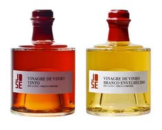 Vinagres by Jose Gourmet - Portugal