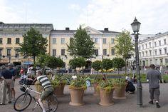 Things to do in Helsinki - The streets of Helsinki   #finland #helsinki #thingstodo #city #explore #travel #traveltherenext