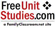 Homeschool unit studies for homeschooling curriculum lesson plans, literature based unit studies, free k12 homeschooling