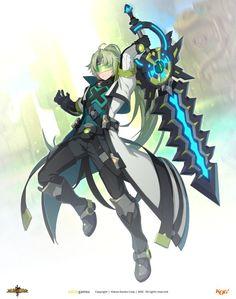 그랜드체이스 카페톡 Fantasy Characters, Character Design, Character Art, Character Inspiration, Alita Battle Angel Manga, Anime Guys, Character Design Male, Ancient Demons, Anime Characters
