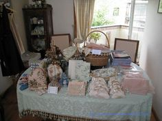 2008年3月***「Chez Mimosa シェ ミモザ」   ~Tassel&Fringe&Soft furnishingのある暮らし  ~   フランスやイタリアのタッセル・フリンジ・  ファブリック・小家具などのソフトファニッシングで  、暮らしを彩りましょう      http://passamaneriavermeer.blog80.fc2.com/