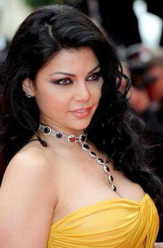 Haifaa wahbi sex