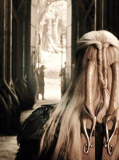 The Hobbit: The Desolation of Smaug - Legolas Hobbit Art, The Hobbit, Orlando Bloom Legolas, Legolas And Thranduil, Misty Eyes, Leo Rising, Game Of Thrones Books, Fanart, Desolation Of Smaug