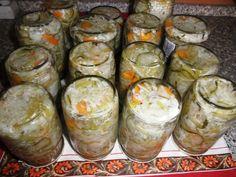 Čalamáda (fotorecept) - obrázok 9 Fresh Rolls, Ale, Ethnic Recipes, Food, Ale Beer, Essen, Meals, Yemek, Eten