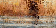 Appendo i miei ricordi al muro: Enrico Benetta - Contemporary work