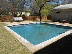 Small Backyard Pools   Google Search