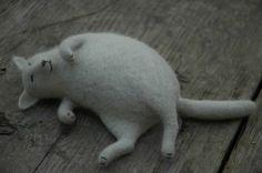 cutest stuffed animal I've seen.