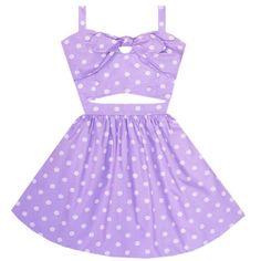 Daydream Cutout Dress