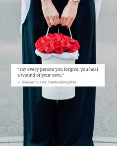 May Allah give us a heart that forgive others and May He also forgive us. Aameen✨
