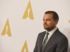 Leonardo DiCaprio Photos - 88th Annual Academy Awards Nominee Luncheon - Arrivals - Zimbio