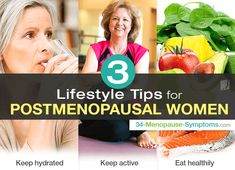 Making healthy lifestyle changes during postmenopause will greatly reduce a woman's risk of heart disease and cancer. Learn more here. Caffeine And Alcohol, High Calcium, Healthy Mind And Body, Menopause Symptoms, Healthy Lifestyle Changes, Night Sweats, National Institutes Of Health, Keeping Healthy, Cancer