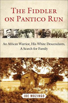 The Fiddler on Pantico Run by Joe Mozingo(writer for the Los Angeles Times). Joe Mozingo researched and learned he too was a descendant.of 17th century former slave Edward Mozingo. Many of his other descendants live in Cassopolis, Michigan.