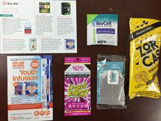 Bulu Box Review & Coupon - May 2015 - http://hellosubscription.com/2015/05/bulu-box-review-coupon-may-2015/