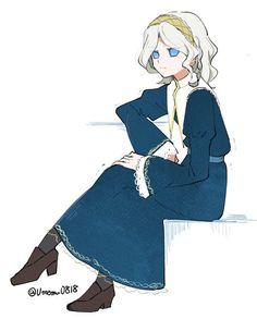 이미지 Joseph, Character Art, Character Design, V Collection, Identity Art, Cute Anime Pics, Comic Games, Beautiful Anime Girl, Ensemble Stars