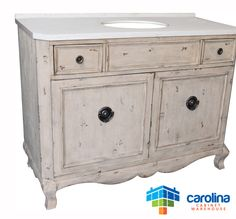 Visit Carolina Cabinet Warehouse to buy sophisticated high-quality bathroom vanities online. Browse our wide selection of cheap bathroom vanity cabinets today! Cheap Bathroom Vanities, Single Sink Bathroom Vanity, Bathroom Vanity Cabinets, Bathrooms, Ready To Assemble Cabinets, Cheap Kitchen Cabinets, Bath Remodel, Kitchen And Bath