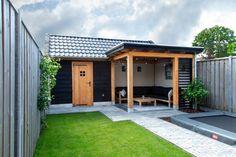 Home Salon, Next At Home, Outdoor Gardens, Gazebo, Shed, Garage Doors, Backyard, Outdoor Structures, Landscape