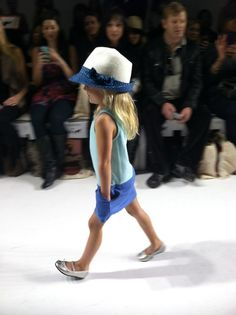 Check out this cutie from #chloe at this years edition of #petiteparade