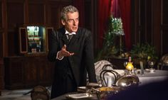Doctor Who recap: series 34, episode one – Deep Breath So Peter Capaldi has finally boarded the Tardis, and in the end he was ... probably how you imagined he'd be: intimidating, bold and unsettling