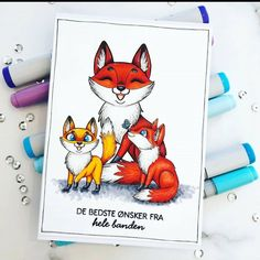 I am so happy and a bit surprised! My fox digistamp set that you can see on this beatifull card by @stampsareforever has become one of my best sellers in less than a week😱❤️ I have already had 14 orders on the set alone, and thats not counting people that has bought some of them individually! These stamps was received so much better than i thought and i am so grateful❤️Huge thank you to everyone who has orderes from my shop, it really does mean a lot to me!❤️-Charlie ・・・ So freaking cute… I Am Grateful, Copic, My Images, Counting, I Shop, I Am Awesome, Stamps, Fox, My Favorite Things