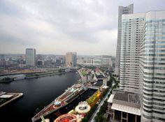 Fotos de Yokohama – Japão - Cidades em fotos
