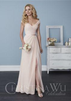 cd986be1894ef Buy Australia V-neck Chiffon Split Pink Zipper Floor Length Ruched A-line  Sleeveless Bridesmaid / Wedding Party Dresses at AU$160.45